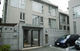 3LDK {building type} in Daikyocho - Shinjuku-ku