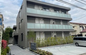 1LDK Mansion in Denenchofu - Ota-ku