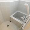 2K Apartment to Rent in Meguro-ku Bathroom