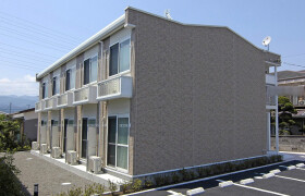 1K Apartment in Wadagahara - Minamiashigara-shi