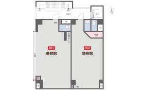 Shop {building type} in Aobadai - Meguro-ku