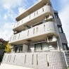 在名古屋市名東区购买整栋 公寓大厦的 户外