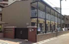 1K Apartment in Sanno - Osaka-shi Nishinari-ku
