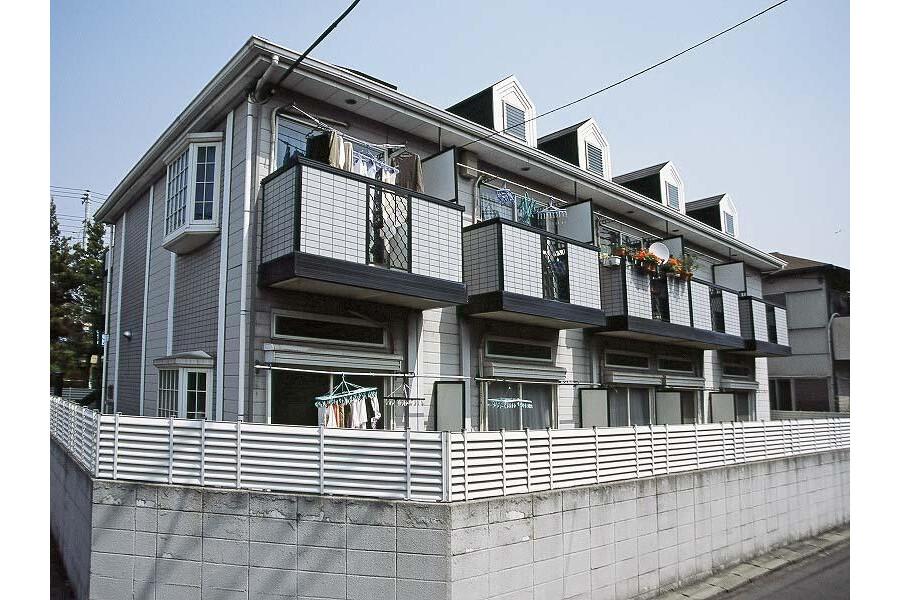 1DK Apartment to Rent in Soka-shi Interior
