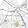 1DK アパート 千葉市中央区 Access Map