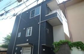 丰岛区駒込-1LDK公寓大厦