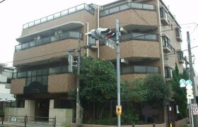 1R {building type} in Nakamura - Nerima-ku