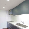 2SLDK Apartment to Rent in Chuo-ku Kitchen