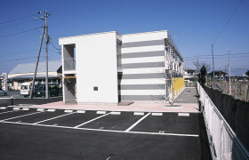 1K Apartment in Nagasawa - Minamikoma-gun Fujikawa-cho