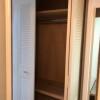 1K Apartment to Rent in Osaka-shi Tennoji-ku Equipment