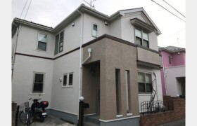 4LDK House in Saiwaicho - Fuchu-shi