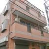 1K Apartment to Rent in Koto-ku Exterior