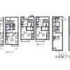 2DK Apartment to Rent in Nerima-ku Floorplan