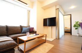 千代田区神田錦町-2LDK公寓大厦