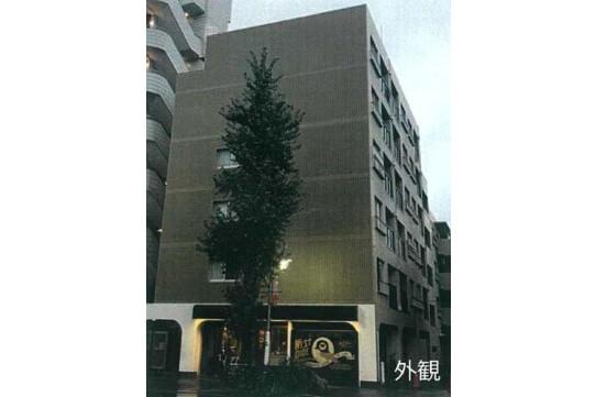 3DK Apartment to Buy in Meguro-ku Interior