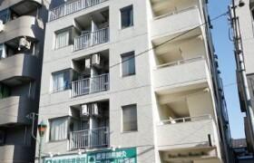 1R {building type} in Nezu - Bunkyo-ku