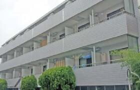 1R {building type} in Shimane - Adachi-ku