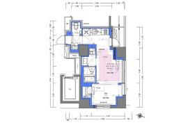 1LDK Mansion in Kandatacho - Chiyoda-ku