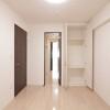 2LDK Apartment to Buy in Osaka-shi Chuo-ku Storage