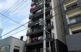 1LDK {building type} in Hakataeki minami - Fukuoka-shi Hakata-ku