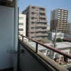 1K Apartment to Rent in Yamato-shi Balcony / Veranda