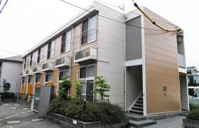 1K Apartment in Senrioka - Settsu-shi