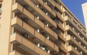 武藏野市境南町-1R公寓大廈