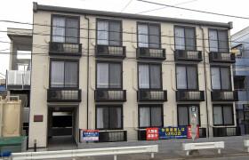蕨市北町-1K公寓大厦