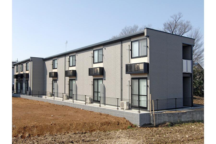 1K 아파트 to Rent in Soka-shi Exterior
