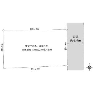 Whole Building {building type} in Shinjuku - Shinjuku-ku Floorplan