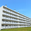 2LDK Apartment to Rent in Sapporo-shi Higashi-ku Exterior