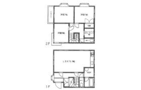 3LDK House in Miharucho - Yokosuka-shi