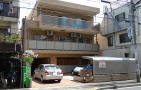 武藏野市吉祥寺北町-1K公寓大厦