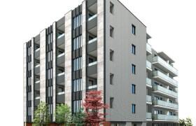 1R {building type} in Akagi shitamachi - Shinjuku-ku