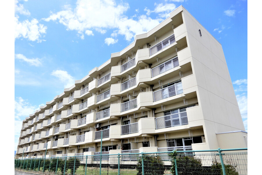3DK Apartment to Rent in Yamagata-shi Exterior