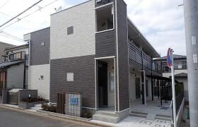 1K Apartment in Inagedaicho - Chiba-shi Inage-ku