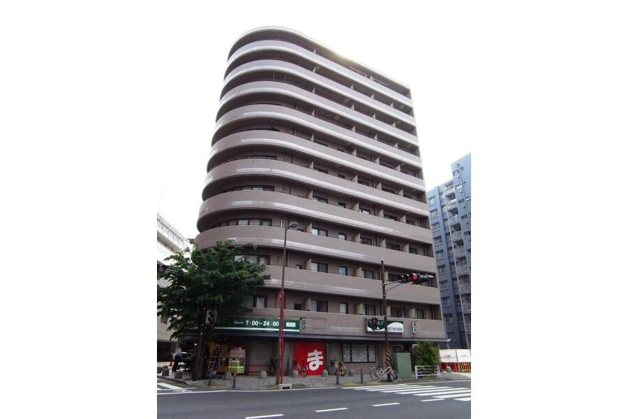 1DK マンション 横浜市鶴見区 内装