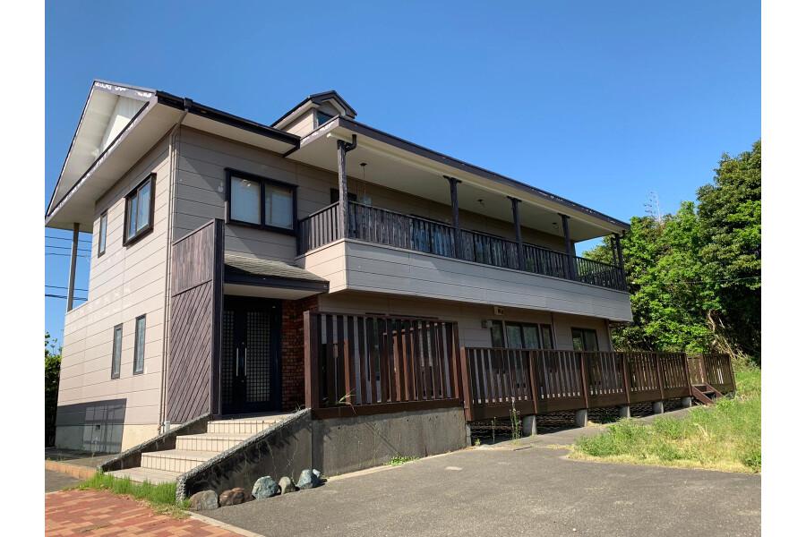 5LDK Terrace house to Rent in Asahi-shi Interior