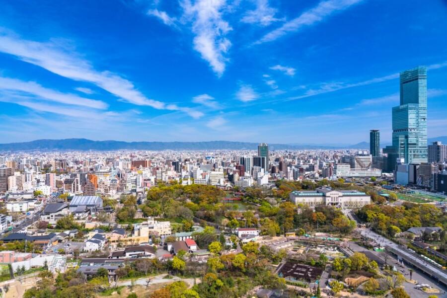 Land only Land only to Buy in Osaka-shi Tennoji-ku Interior