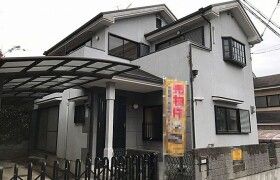 4LDK {building type} in Yamashirocho hirao - Kizugawa-shi