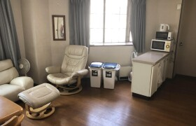 Ebisu House / MARCH RENT FREE WITH A MINIMUM 4 MONTH RENTAL CONTRACT ! - Guest House in Osaka-shi Naniwa-ku