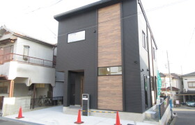 4LDK {building type} in Boshima - Mino-shi