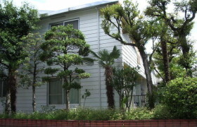 1R Apartment in Mejiro - Toshima-ku