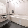 3LDK Apartment to Buy in Osaka-shi Minato-ku Bathroom