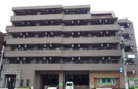 1DK Mansion in Kamiogi - Suginami-ku