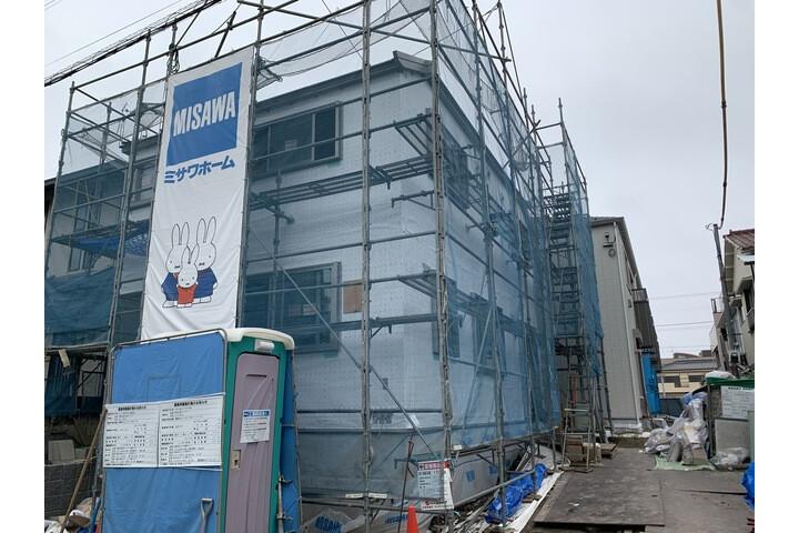 1LDK Apartment to Rent in Urayasu-shi Under Construction