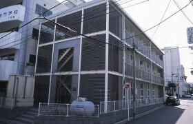 1K Mansion in Kasuga - Chiba-shi Chuo-ku