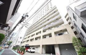 渋谷区 円山町 1K マンション