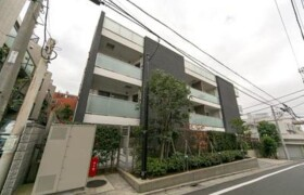 1SK Mansion in Jingumae - Shibuya-ku