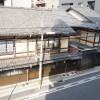 1K Apartment to Rent in Kyoto-shi Nakagyo-ku Balcony / Veranda